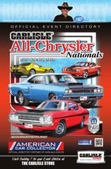 2012 Chrysler Nationals